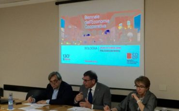 Biennale dell'economia cooperativa dal 7 al 9 ottobre a Bologna