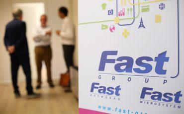 FAST Group apre la nuova filiale di Alessandria