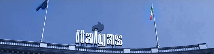 Italgas approva il primo trimestre e nomina Giovanni Mercante