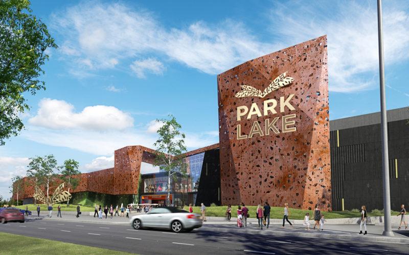 ParkLake apre a Bucarest il 1° settembre