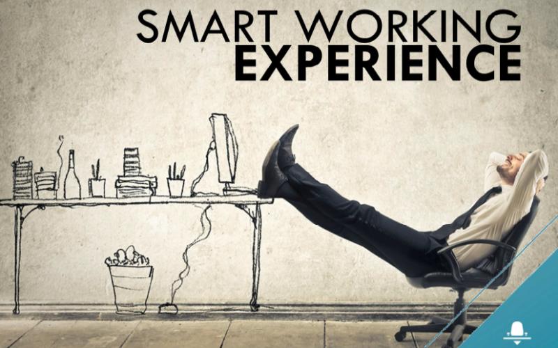 I direttori HR a favore dello smart working