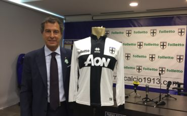Vorwerk Folletto conferma l'ingaggio con il Parma Calcio