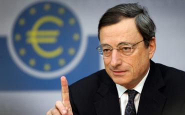 Perchè la BCE di Mario Draghi lascia invariati i tassi d'interesse