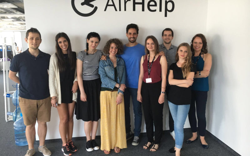 AirHelp raccoglie 12 milioni di dollari