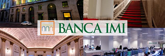 Banca IMI semestrale con utile a 441 mln (+8,4%)