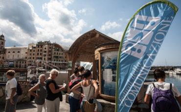 Camogli – 8/11 settembre – al via il Festival della Comunicazione