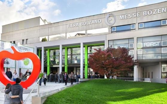 FORST realizzerà un nuovo ristorante alla Fiera di Bolzano