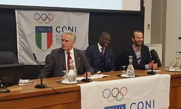 Olimpiadi: se Roma lascia anche Firenze in lizza