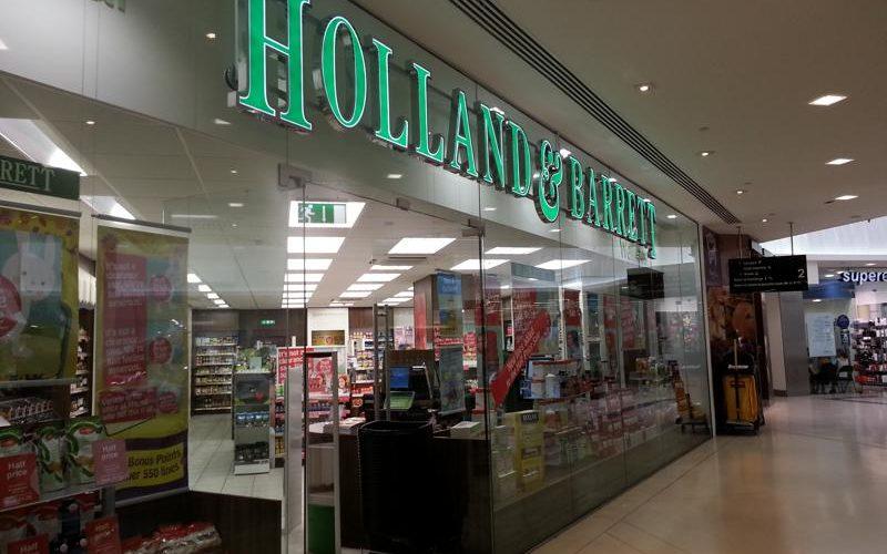 Holland & Barrett sceglie EAS 2.0 per 950 punti vendita
