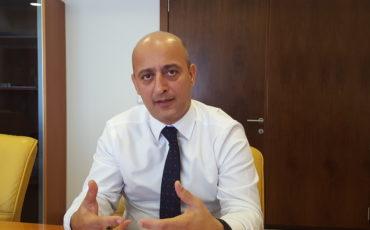 Eldorado Malta. Intervista a Kenneth Farrugia responsabile investimenti governativi