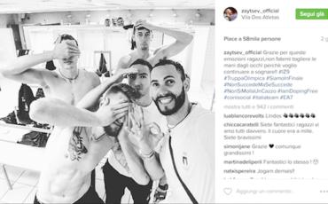Olimpiadi Rio 2016: Cagnotto e Italvolley i più seguiti sul web