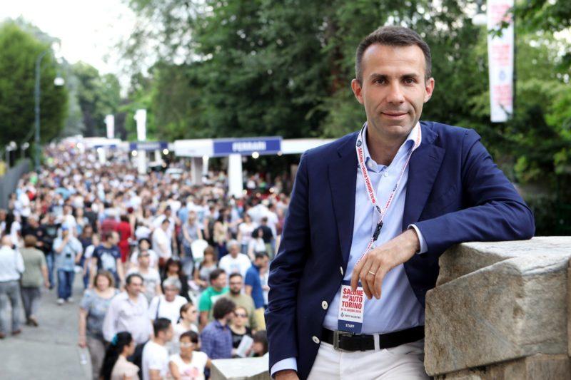Torino - Dal 7 all'11 giugno 2017 il Salone al Parco Valentino