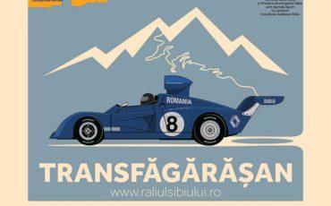 Sibiu Rally Challenge dal 18 al 20 agosto in Transilvania