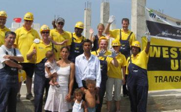 Western Union supporta gli interventi di soccorso nell'Italia centrale