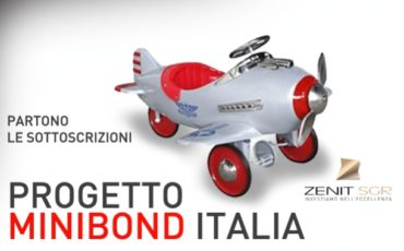 Zenit SGR sottoscrive l'emissione di United Brands Company