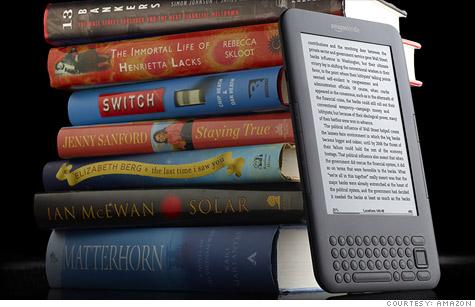 A Milano si leggono troppi eBook. Parola di Amazon