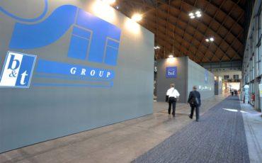 Aris Industrial sceglie SITI B&T per fare crescere la produzione