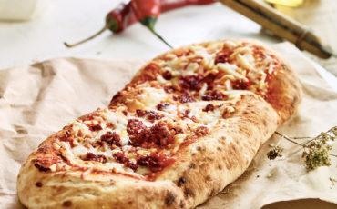 Il Made in Italy alimentare piace anche surgelato