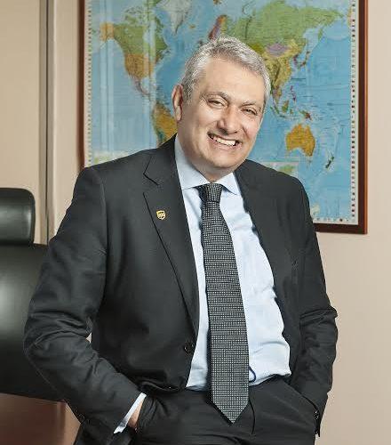 Marco Carenini (Ups) è il nuovo presidente Aicai