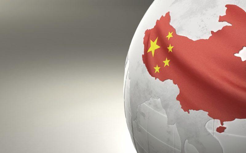 Tra Cina e Italia c'è una nuova app