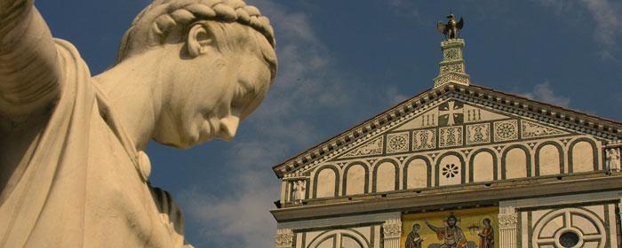 Firenze: 64 telecamere per la sicurezza dei monumenti