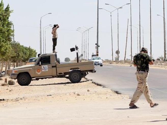 Due lavoratori italiani della Con.I.Cos rapiti in Libia