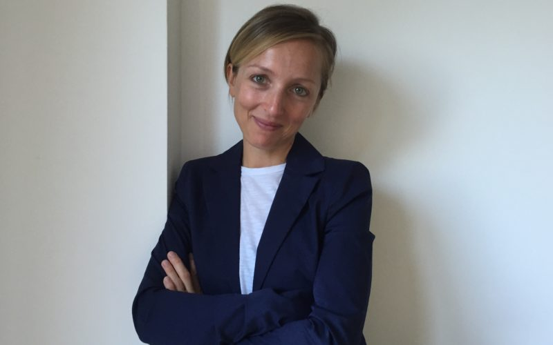 Ligatus nomina Francesca Romagnoli head of operations
