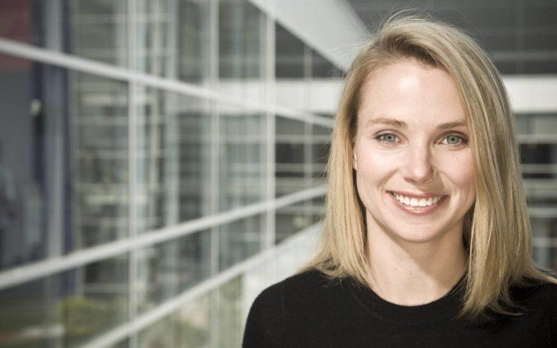 L'ad Marissa Mayer sapeva dell'attacco a Yahoo!