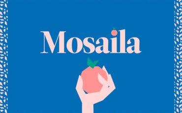 Mosaila marchia la frutta della Romagna