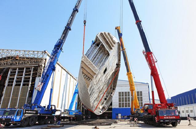 Dopo Cannes e Genova arriva la fiera di Nautica Italiana