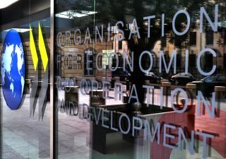 Secondo l'Ocse l'economia globale è in trappola