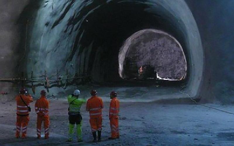 Piemonte: il Terzo valico prevede 60 mio di spesa max annui