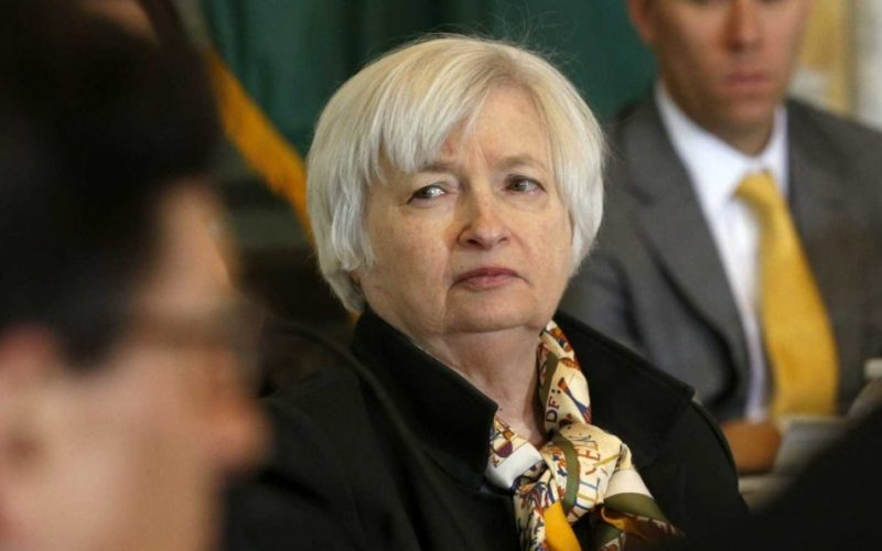 Poll: december Fed rate hike probability 70 percent, say economists
