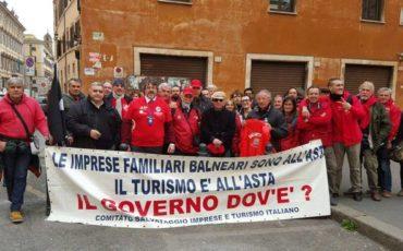 Balneari in piazza contro la direttiva Bolkestein il 28 settembre