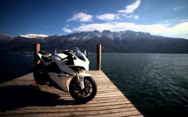 Energica: siglata intesa con Agos per l'acquisto di moto elettriche