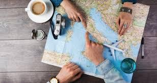 Gli italiani amano viaggiare. Con benefici sull'occupazione