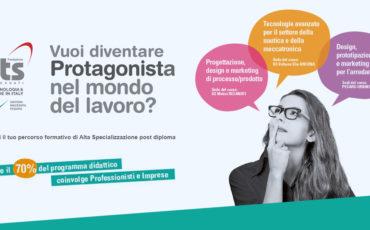 A Urbino, Pesaro e Fano corsi su design e arredo