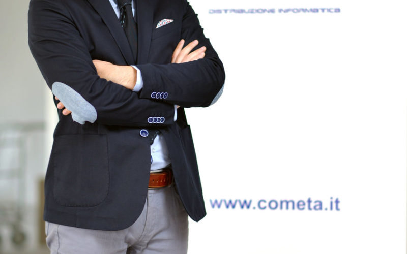Cometa festeggia l'apertura del Cash and Carry di Roma