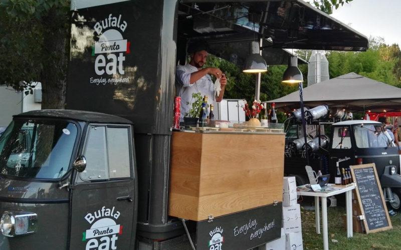 Street food, ovvero come inventarsi un lavoro