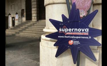Supernova passa a Brescia dal 29 settembre al 4 ottobre