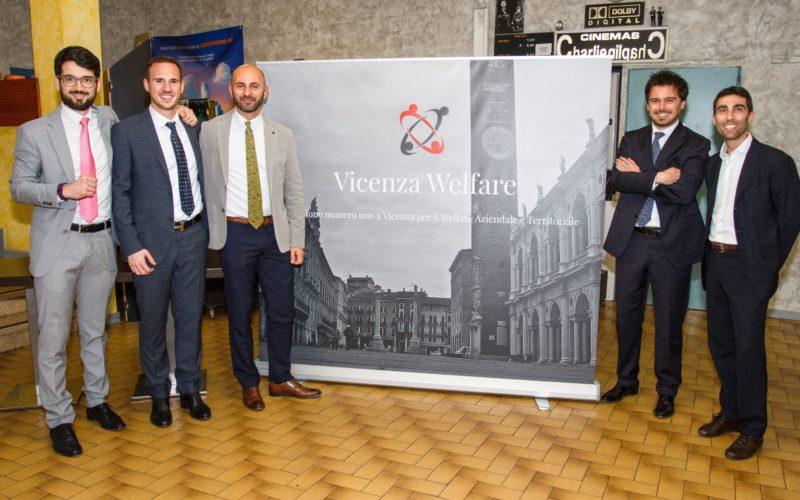 Vicenza Welfare e Sodexo insieme per le Pmi italiane