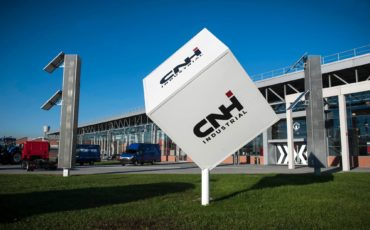 CNH Industrial avvia un corso professionale a Yanij (Cina)