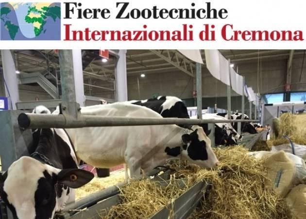 Tecnologia in stalla. Aprono le Fiere zootecniche di Cremona