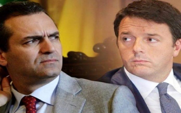 Matteo Renzi pace con Magistris