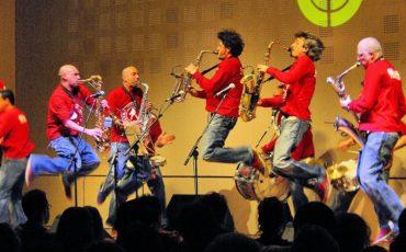 Jazz: arriva la Notte Nera di Moncalieri