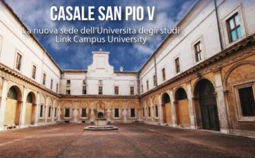 Nasce a Roma Link Campus University per 3 mila studenti