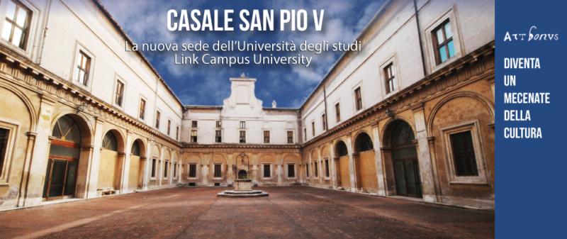 link-campus-university