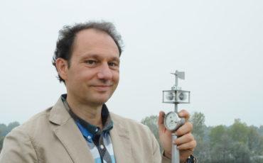 Intervista al meteorologo Luca Lombroso su COP21