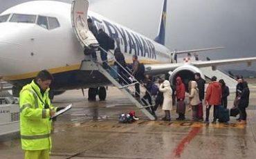 Ryanair sotto verifica per i rimborsi