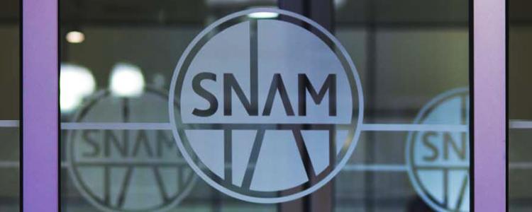 E' andata bene l'emissione obbligazionaria di Snam